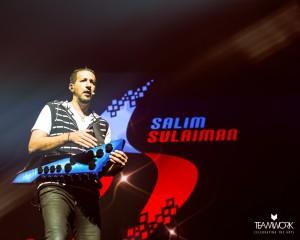 Sulaiman Live